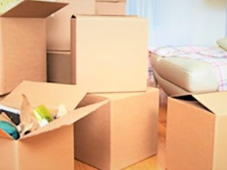 Projet de déménagement